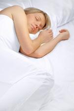 Slaaphouding heeft nauwelijks invloed op je nachtrust.