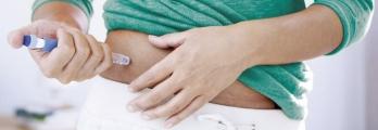 Insuline injecteren: de juiste techniek en de juiste naald