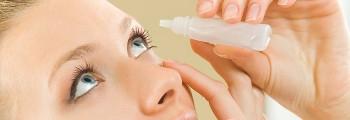 Ontstoken ooglid (blefaritis)