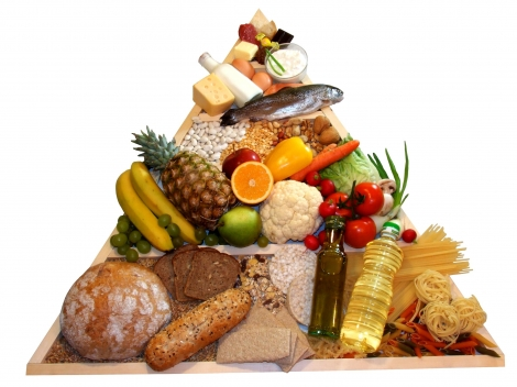 Kennis over gezonde voeding ontbreekt vaak
