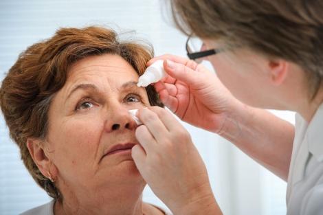 Problemen door hogere wachttijden in de oogzorg