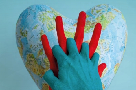 De tweede World Restart a Heart Day