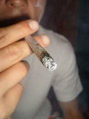 Cannabisgebruik mogelijk schadelijk voor hart