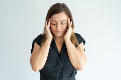 Groen licht kan migraine verlichten