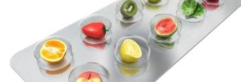Voedingssupplementen worden steeds populairder