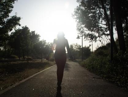 Kans op depressie vermindert door bewegen