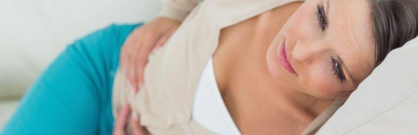 Maag- en darmklachten