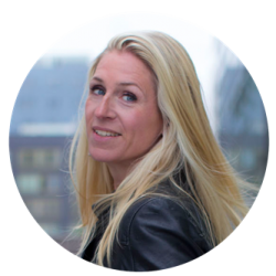 Liselotte Betist, coach bij Instatera - Stress en burn-out begeleiding