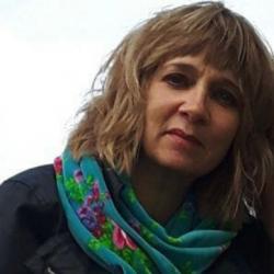 K Schuurman, consulent seksuele gezondheid NVVS