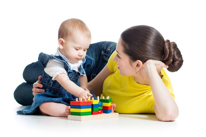 taalontwikkeling kinderen