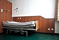 In het ziekenhuis komt de MRSA-bacterie vaak voor