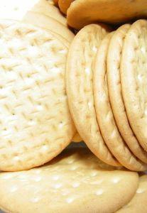 Biscuitjes