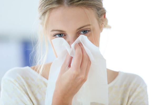 Verkoudheid Gaat Niet Over Ben Ik Chronisch Verkouden Dossiers
