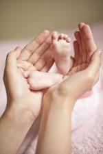 Dysmatuur geboren baby's