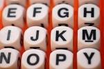 Kenmerken autisme- behendig in spelling