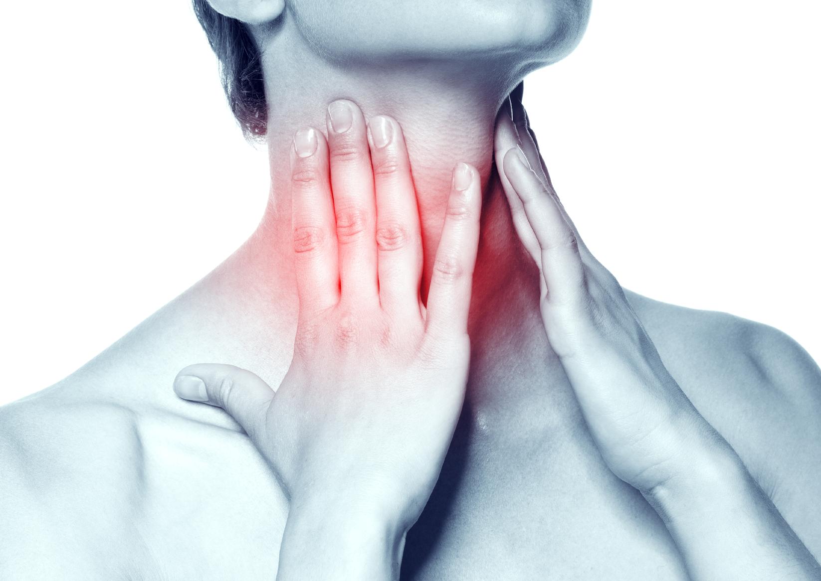 Zijn De Symptomen Bij Een Nekhernia Vergelijkbaar Met Van Rughernia