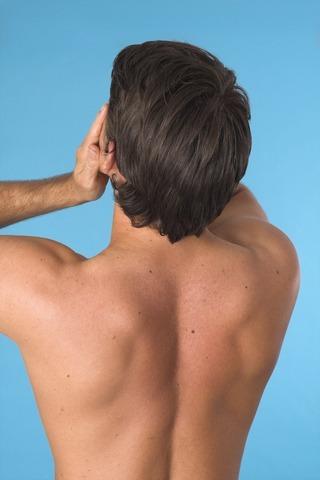 Wat zijn de symptomen van een rughernia?