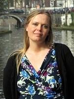 Annelies van der Spek