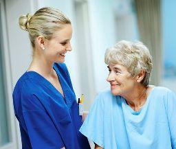 Zorg van kankerpatiënten vanuit oogpunt wijkverpleegkundige