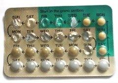 onregelmatige menstruatie oplossing