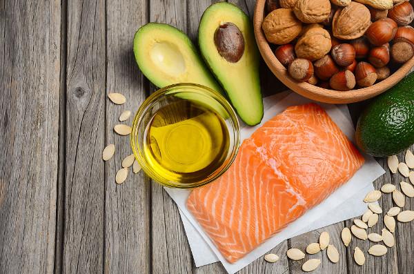 cholesterol verlagen door voeding