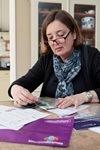 Bevolkingsonderzoek darmkanker- test in post