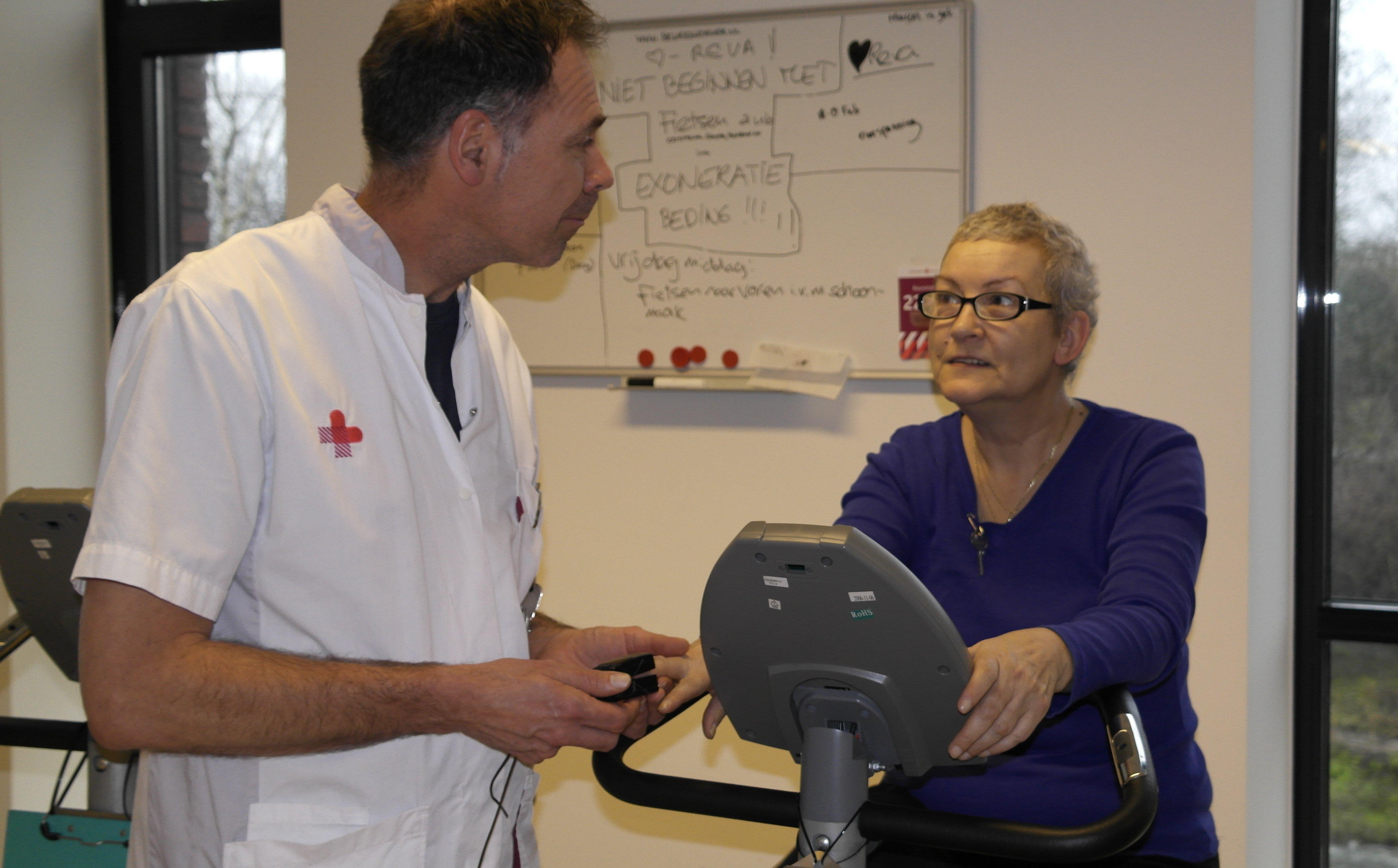 Revalidatie na kanker - Herstel en Balans