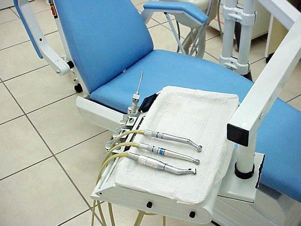 Tandartsenstoel